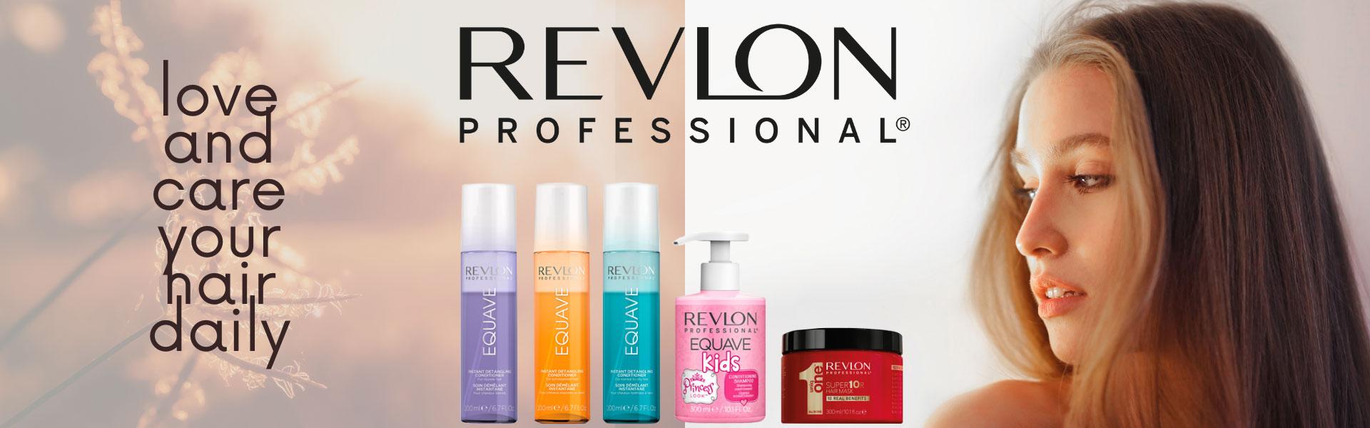 Revolon
