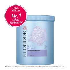 Wella Professionals Multi Blonde Powder 800g