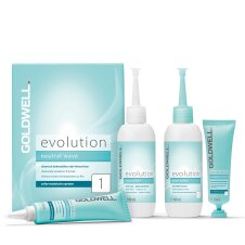 Goldwell Evolution 1 Perm Set