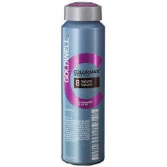 Goldwell Colorance Depot MaxReds Haartönung 7RO striking red copper 120ml