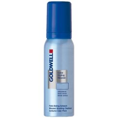 Goldwell Colorance Styling Mousse Föhnschaum 9P perlsilber 75ml