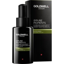 Goldwell Pure Pigments Mattegreen 50ml