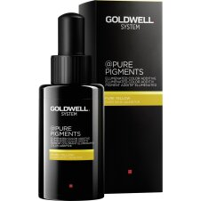 Goldwell Pure Pigments Gelb 50ml