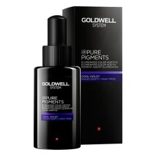 Goldwell Pure Pigments kühles Violett 50ml