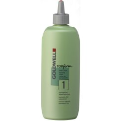 Goldwell Well Lotion Topform 1 - 500ml