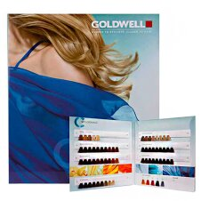 Goldwell Colorance Farbkarte