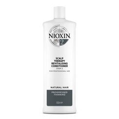 Nioxin System 2 Scalp Therapy Revitalising Conditioner Step 2 1000ml