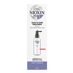 Nioxin System 5 Scalp & Hair Treatment Step 3 100ml