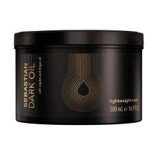 Sebastian Professional Dark Oil Maske 500ml