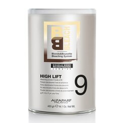 AlfaParf Milano BB BLEACH HIGH LIFT 9 Tones 400g