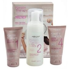 AlfaParf Milano Lisse Design Keratin Therapy Intro Kit...