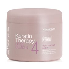 AlfaParf Milano Lisse Design Keratin Therapy Rehydrating...
