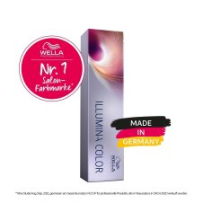 Wella Professionals Illumina Color 6/37 dunkelblond...