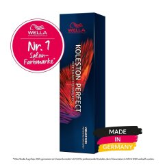 Wella Professionals Koleston Perfect Me+ Vibrant Reds 88/43 hellblond intensiv rot-gold 60ml