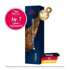 Wella Professionals Koleston Perfect Me+ Deep Browns 60ml