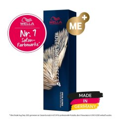 Wella Professionals Koleston Perfect Me+ Special Blonds 12/11 special blonde asch-intensiv 60ml