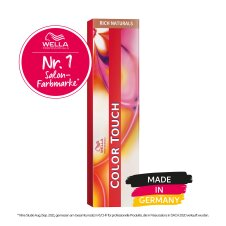 Wella Professionals Color Touch Rich Naturals 7/89...