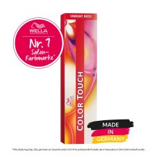 Wella Professionals Color Touch Vibrant Reds 7/47...