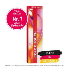 Wella Professionals Color Touch Vibrant Reds 4/5...