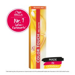 Wella Professionals Color Touch Relights /44 rot-intensiv 60ml