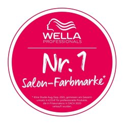 Wella Professionals Color Fresh 7/44 mittelblond rot intensiv 75ml