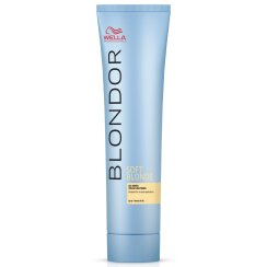 Wella Professionals Blondor Soft Blonde Cream 200g