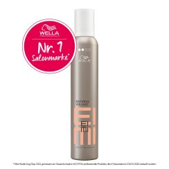 Wella Professionals EIMI Volume Natural Volume Volumen Schaum leichter Halt 300ml