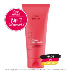 Wella Professionals INVIGO Color Brilliance Vibrant Color Conditioner Coarse 200ml