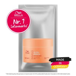 Wella Professionals INVIGO Nutri Enrich Deep Nourishing Maske 15ml