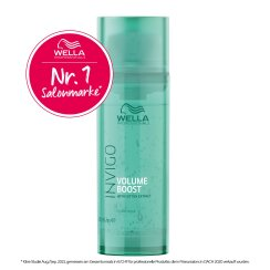 Wella Professionals INVIGO Volume Boost Crystal Maske 145ml