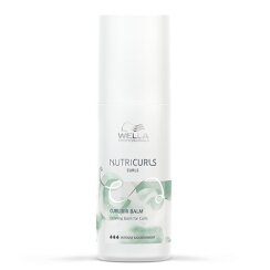 Wella Professionals Nutri Curls Curlixir Balm 150ml