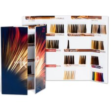 Wella Professionals Farbkarten Koleston Perfect Color Board