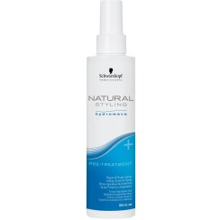 Schwarzkopf Natural Styling Pre-Treatment Repair & Protect 200ml