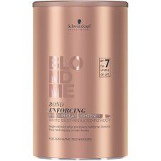 Schwarzkopf Blondme Premium Clay Lightener 7+ 350 Gr