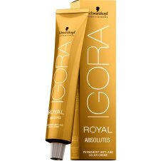 Schwarzkopf Igora Royal Absolutes Haarfarbe 60ml