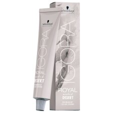 Schwarzkopf Igora Royal Muted Desert Haarfarbe 60ml