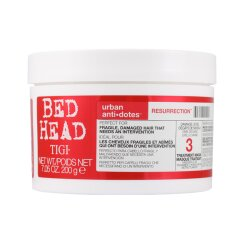 Tigi Bed Head Urban Antidotes Resurrection Intensive Reparatur-Maske 200g