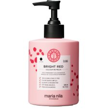 Maria Nila Colour Refresh Bright Red 0,66 300ml