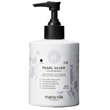 Maria Nila Colour Refresh Pearl Silver 0.20 300ml