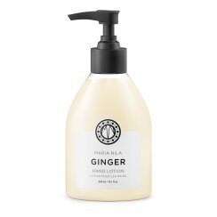 Maria Nila Hand Lotion - GINGER 300ml